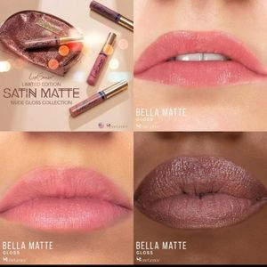 Bella Matte Gloss